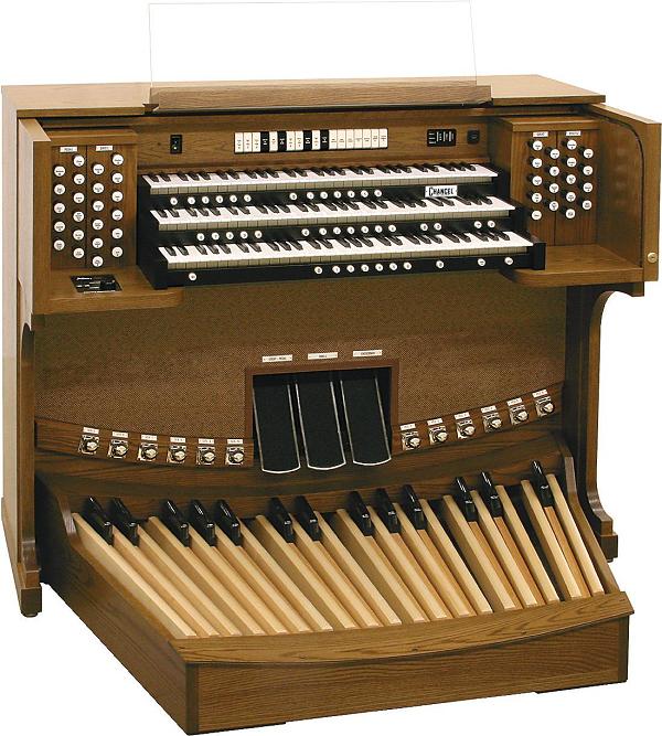 Church Organs, Pianos at Grafton Piano and Organ Company